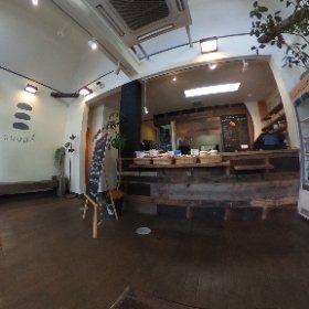 #lalacoupe #鳥取なにたべ #theta360
