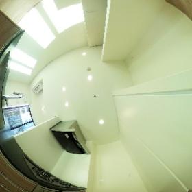 リージア西新宿O-PLACE キッチン