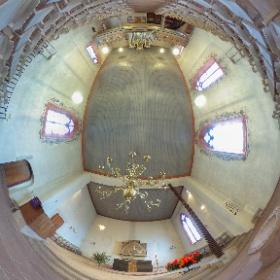 Evangelische Bergklirche in Worms-Hochheim
