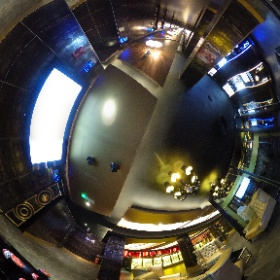 LF Floor Lounge & Bar 2 #theta360