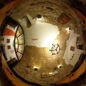 Restaurant U Zlatého lva - Prague #theta360