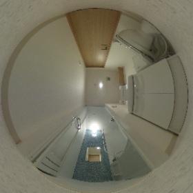 アヴェニール千里山EAST 4号室(洗面室)