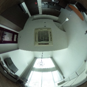civic horizon 2bedroom #theta360