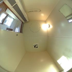 コーポアサヒ201 (浴室)