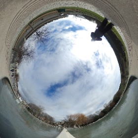 Parliament at Horse Wynd (3) #theta360