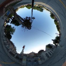 Ayasophia #Istanbul360 #LifesAjourney #theta360