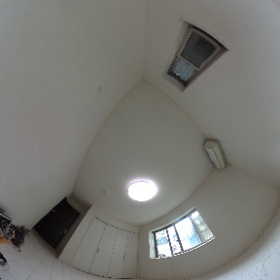 1階 「1st.Room」の360度画像