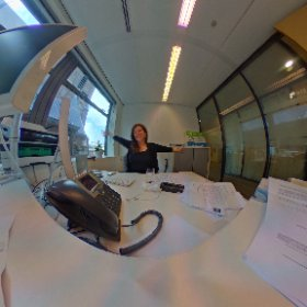 Testing new 360 camera #theta360