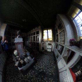 Columbar - Crematoriul Cenusa