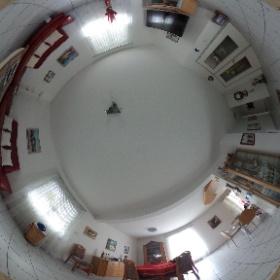 Bartenheim - Wohnzimmer