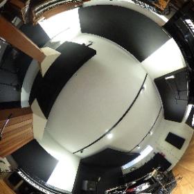 Live Room @ s:amplify #theta360
