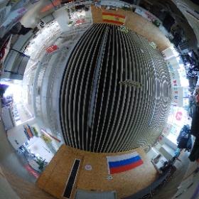 Russia - Alibaba Hangzhou