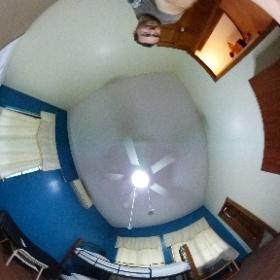 Three Person Room -  #SoberaniaFieldStation #Dinacon 2