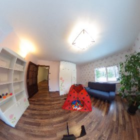 Another interior shot with Theta 360 #theta360