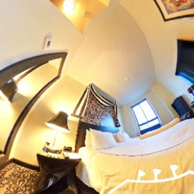 The Mayfair Hotel, Los Angels CA. USA #theta360