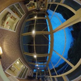 末広旅館1階バルコニープラス #theta360