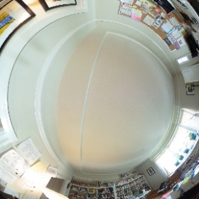 Title: Information Worker - Self Portrait Attribution: Jesse Casman Location: San Francisco, California Notes: RICOH THETA SC, indoors, auto settings, submitted in category Can't Win (related to sponsor)