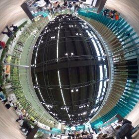 Vaillant im 360 Grad Blick in Halle 8 #theta360