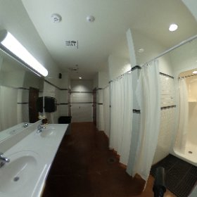 Drake Hall Bathroom