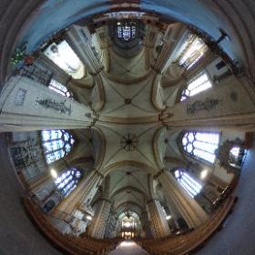 Der Dom zu Paderborn Teil IV #theta360 #theta360de