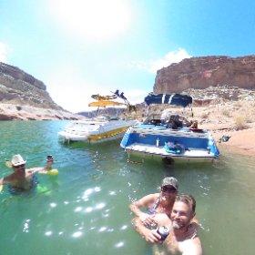 Some Lake Powell Fun!