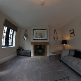 Show Home at Horace Green, The Motor Works, Cononley. Image 2. #theta360 #theta360uk
