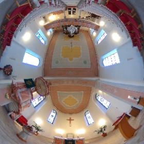 Evangelische Kirche Gensingen