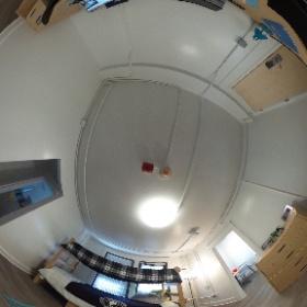 F Street House Room