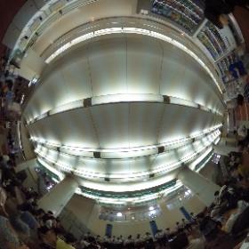 #横須賀高校 #sonority #吹奏楽部 #吹部 #横高 #横須賀  #theta360