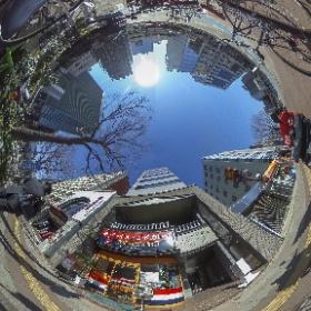 桜通り沿いの好立地 1階店舗です!! #大通り沿い賃貸物件