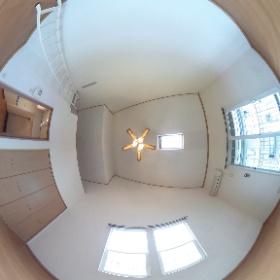 ラズベリーハウス 前橋市箱田町のロフト付き1K賃貸アパート(52233545)  リビング 天井の高いロフト付き物件ならではの開放感!