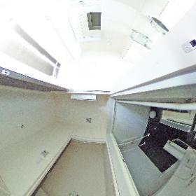 アーバンドエル東中野 102号室 洗面台