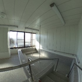 特注4294ハーフユニットバス(大浴槽)2 #theta360