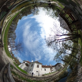 Castelul Kalnoky - Muzeul Vietii Transilvanene, Miclosoara, jud. Covasna