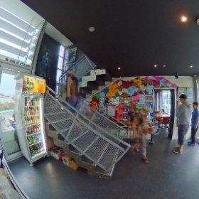 Dose cafe Tuam street