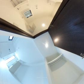 恵比寿ガーデン/クローゼット/洋室/1R/18.04m2/1F/360°内見画像  http://ebisu-fudousan.com/rent/2091/  #恵比寿 #目黒 #賃貸 #新築 #theta360