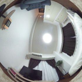 グランドムール丹波口 206号室
