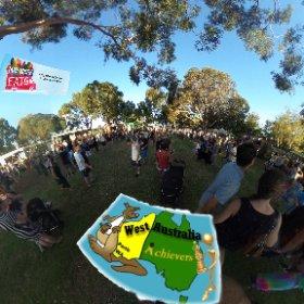 Mid Week Eats Riverton food vans in the park  during summer with themed music events, SM hub https://goo.gl/DqkGn5 BEST HASHTAGS  #MidWeekEatsCanningtonWA   #VisitPerthWA   #PerthAdventure    #WaAchiever #butterfly3d