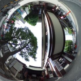 川崎大師(神奈川)のしょうづかの婆さん。美肌のごりやくがあります。  photo : 360度カメラ研究会(http://camera-360do.com/) by ほーりー