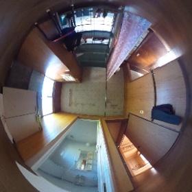 いちき串木野市空き家バンクNO.39 洗面と廊下
