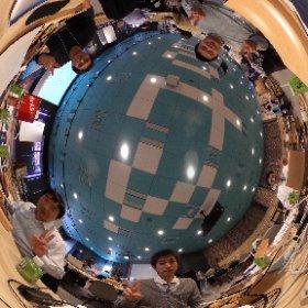 Excelチーム記念撮影 #devopsjp