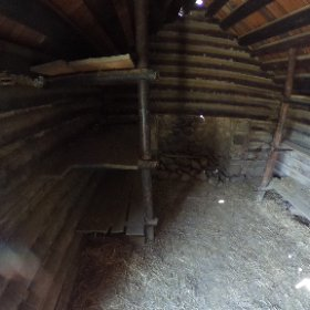 jokey hollow cabin