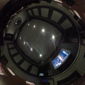 Ming Moon Chinese Restaurant & Bar (Wolverhampton) The Gallery (Private Function Room)  #theta360