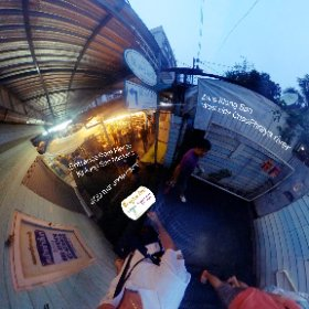 Klong San Markets is 30 mtrs from the Klong San Pier on Chao Phraya river, SM hub  https://goo.gl/7iFuq7 BEST HASHTAGS #KlongSanMarketsBkk   Industry #BkkMarkets   #ChaoPhrayaRiverSpot   #CPRPierKlongSan  #BkkZoneKlongSan   #Butterfly3d