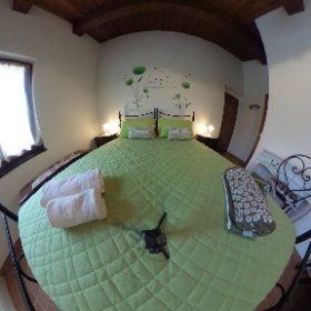 Il Gladiolo, bed & breakfast, San Marcello, Jesi, Ancona