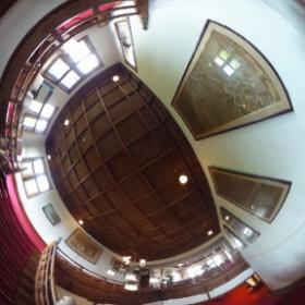 奈良ホテル3 #theta360
