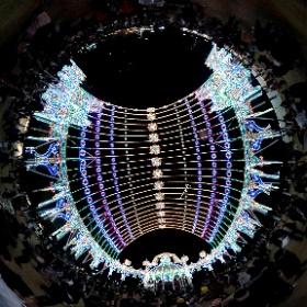 2017年12月10日 神戸ルミナリエ