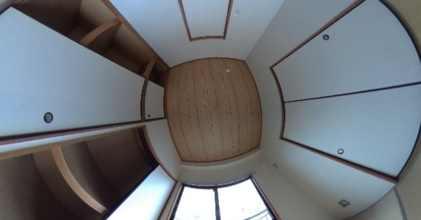 グレーススカーレット 和室