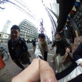 京都のゲストハウスLen 一周年記念!