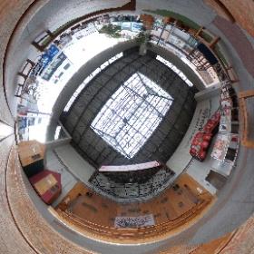 656広場の360度写真! #ゾンビランドサガ